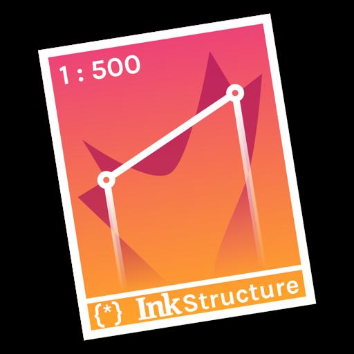 InkStructure