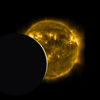 Smithsonian Eclipse 2017 app for iphone