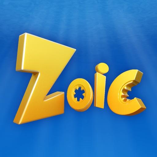 Zoic -ゾイック- 位置情報RPG