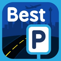 BestParking: Find the Best Daily & Monthly Parking
