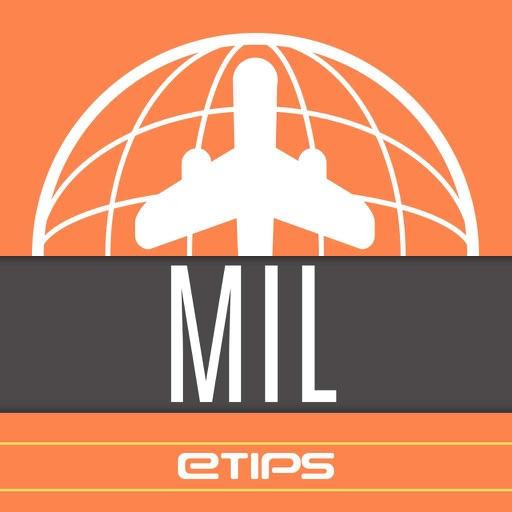 米蘭【离线地图+AR实境】