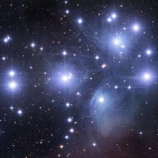 【探索宇宙】星空 3D: 来自星星的问候!