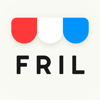 Fablic, Inc. - フリル(FRIL) - 満足度No.1 のフリマアプリ  artwork