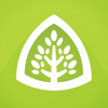 Natural Atlas: Outdoor GPS & Offline Hiking Maps Icon