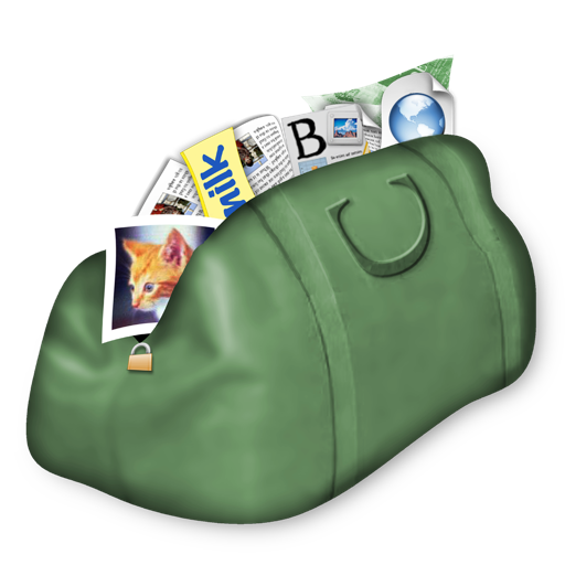 Caboodle 2 for Mac