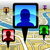 GPS-Telefon-Verfolger (GPS Phone Tracker)
