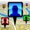 携帯電話追跡 (GPS Phone Tra...
