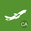 Canada Flight