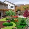 Yard and Garden Landscaping Design Ideas & Plans