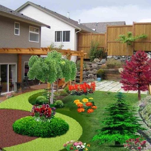 Landscaping Ideas Yard Garden Design Catalogs By Atit