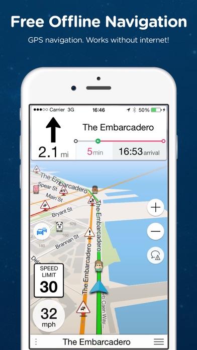 Navigation usa iphone kostenlos