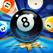 Pool Rivals™ - 8구 당구 (포켓볼)