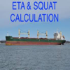 ETA and Squat calculation Wiki