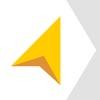 Yandex.Navi - GPS navigation and maps logo