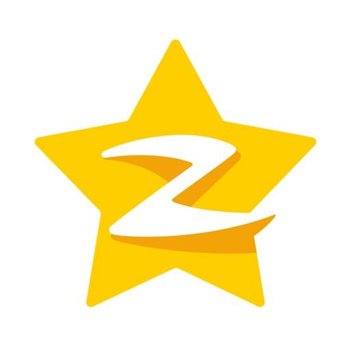 QQ空间——杨洋代言最大社交平台