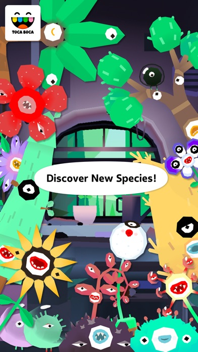 download Toca Lab: Plants apps 4