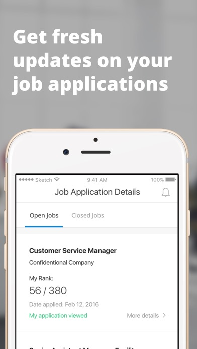 download Bayt.com Job Search appstore review