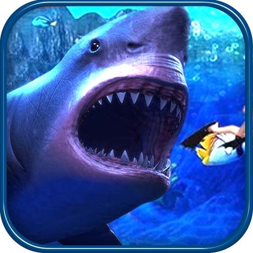 Angry Shark Sim 2017 Shark Games Pro