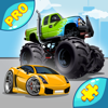 Sports Cars & Monster Trucks *Pro Wiki