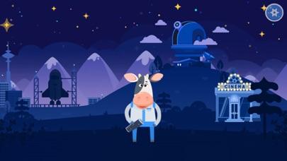 Star Walk Kids - Astronomy for Children Screenshot 1