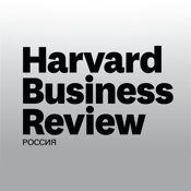 Harvard Business Review Russia app review