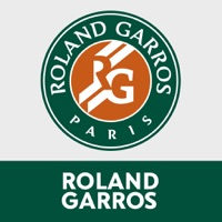 official roland garros tournament app app download. Black Bedroom Furniture Sets. Home Design Ideas