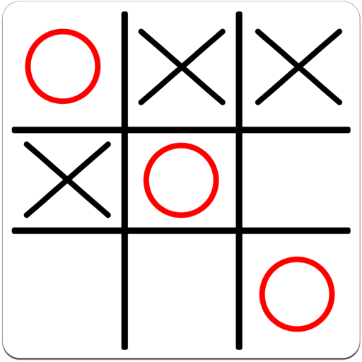 Easy-Peasy Tic Tac Toe for Mac