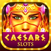 Caesars Slots Slot Machines Games Hack Spin (Android/iOS) proof