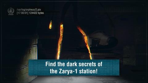 Screenshot #14 for Survival-quest ZARYA-1 STATION