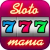 Slotomania Slots Casino: Vegas Slot Machines Games App Icon