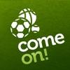 ComeOn! Sportwetten