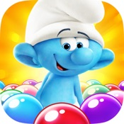 Smurfs Bubble Story Hack Coins (Android/iOS) proof