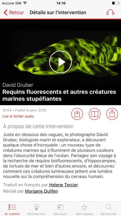 download TED apps 1