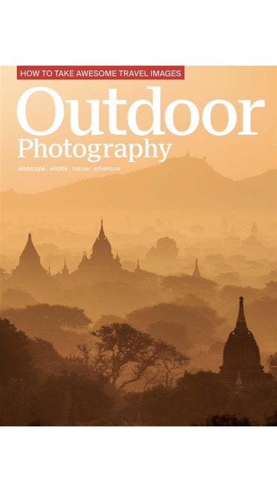 download Outdoor Photography Magazine apps 1