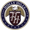 Holly Hills Country Club hills overkill pool