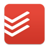 Todoist: To Do List | Task List - Doist Cover Art