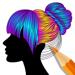 Color Therapy livre de coloriage pour les adultes