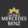 Mercedes-Benz Parts -...