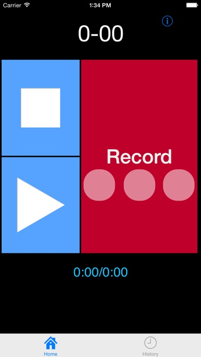 download Voice Recorder , voice memo appstore review