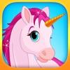 Pony und Einhorn : Gedächtnistraining