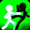 Stickman fighter 2017