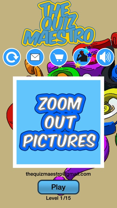 download Zoom Out Pictures Game Quiz Maestro apps 4