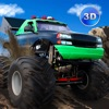 Monster Trucks Offroad Simulator game free for iPhone/iPad