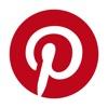 Pinterest 앱 아이콘 이미지