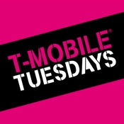 Free Stuff Tuesdays: Free w/ T-Mobile