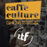 Caffè Culture Show Lead Scanner App Icon Artwork