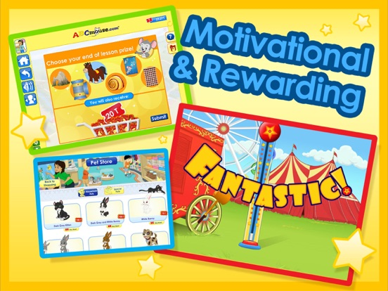 ABCmouse.com - Early Learning Academy iPad