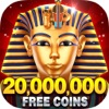 Pharaoh's Fortune — Wild Vegas Casino & Real Slots