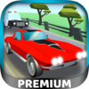 Turbo Cars 3D Dodge Game - Pro