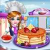 烹飪遊戲美味佳餚女孩遊戲